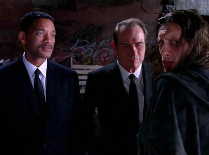 Men In Black 3, Will Smith, Tommy Lee Jones