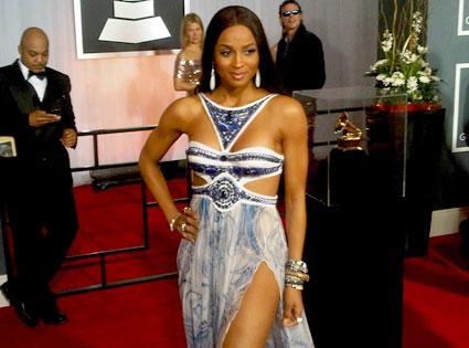Grammy Awards, Twitter
