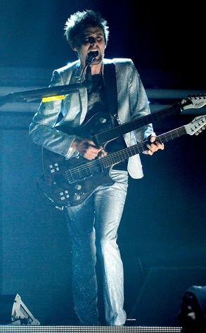 Matthew Bellamy, Muse