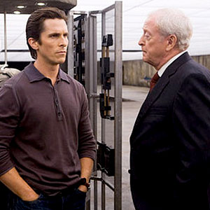 Dark Knight Rises vs  Inception: Same Cast, but What Does It Mean