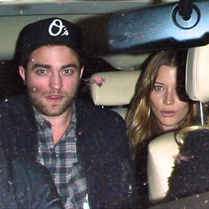 Robert Pattinson, Sarah Roemer