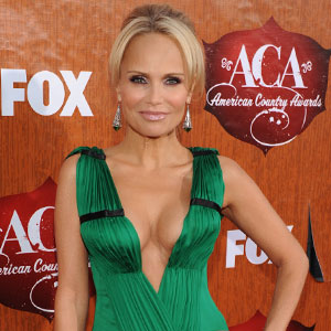 Kristin Chenoweth, American Country Awards