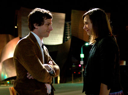 Celeste and Jesse Forever, Sundance