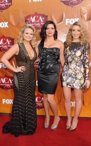 Pistol Annies, American Country Awards