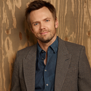 Joel McHale, The Soup