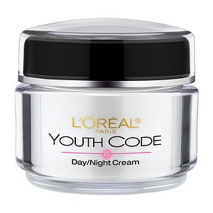 L'Oreal Youth Code Moisturizer