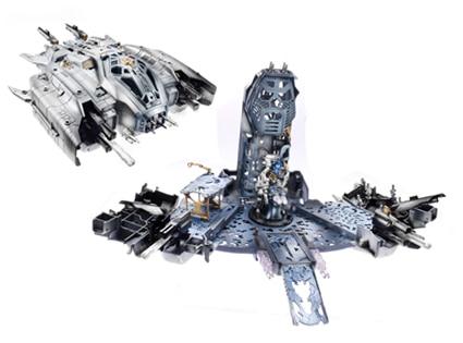 Transformers Cyberverse Autobot