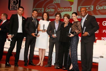 Prêmio Brasileiros do Ano