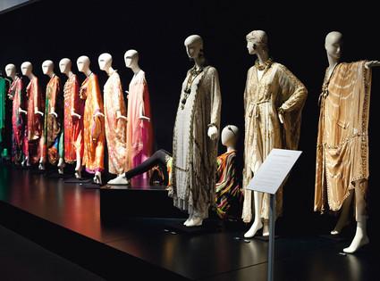 Elizabeth Taylor exhibition