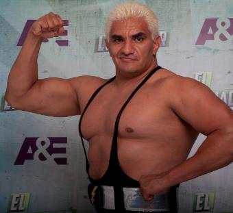 Shocker, El Luchador