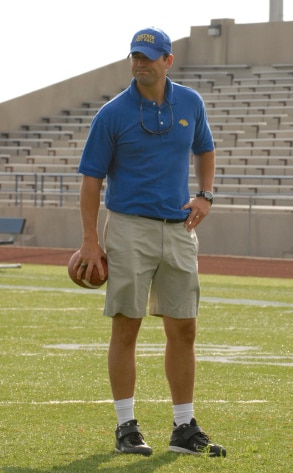 Kyle Chandler, Friday Night Lights