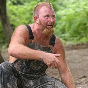 Ralph Kiser, Survivor