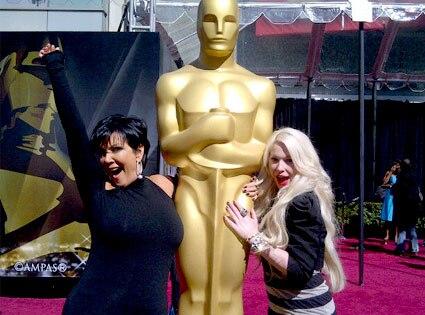 Academy Awards, Twitter