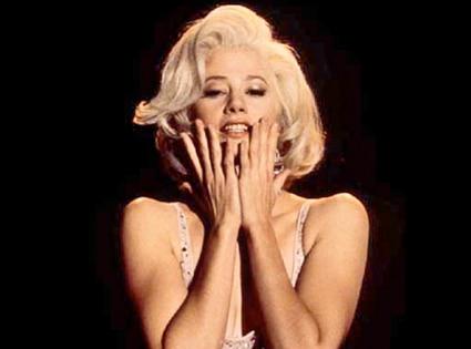 Mira Sorvino, Normal Jean and Marilyn