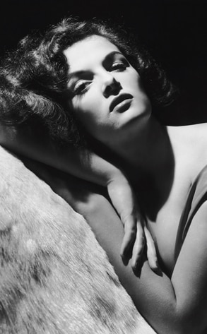 Jane Russell, The Outlaw