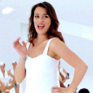 Glee Cast, Super Bowl Commercial