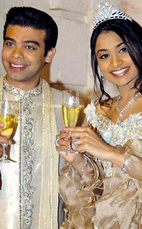 Vanisha Mittal, Amit Bhatia