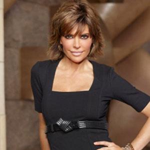 Celebrity Apprentice, Lisa Rinna
