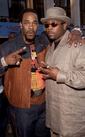 Busta Rhymes, Nate Dogg