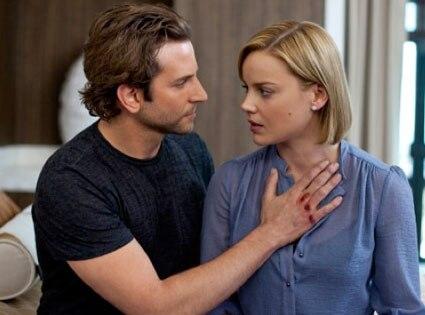Limitless, Abbie Cornish, Bradley Cooper