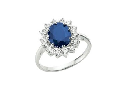 Kate Middleton, Prince William, Royal Wedding, The Ring Replica