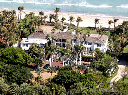 Guess Whose Celebrity Estate