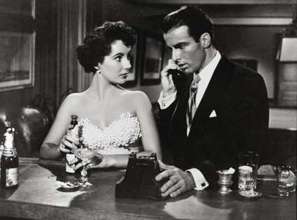 Elizabeth Taylor, Montgomery Clift, A Place in the Sun