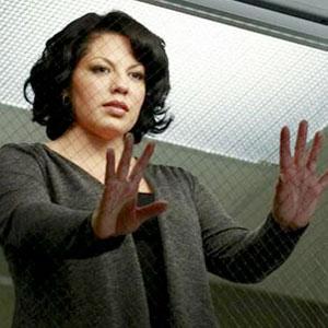 Grey's Anatomy: Sara Ramirez