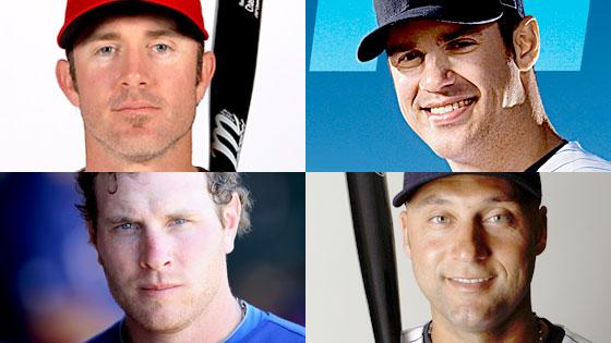 Athlebrities