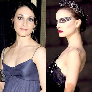 Sarah Lance, Natalie Portman