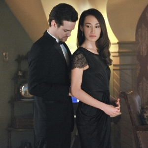 Spoiler Chat: Is Everything About to Change on Nikita? | E! News