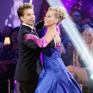 Louis Van Amstel, Kendra Wilkinson, Dancing with the Stars