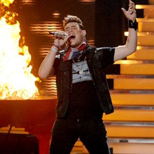 American Idol, James Durbin