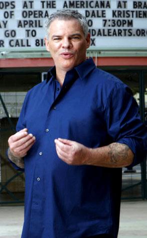 Mike DeStefano, Last Comic Standing