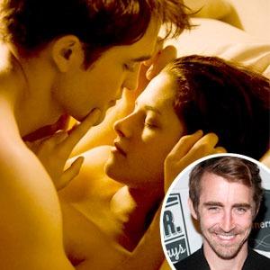 Kristen Stewart, Robert Pattinson, Breaking Dawn, Lee Pace