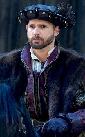 Eric Bana, The Other Boleyn Girl