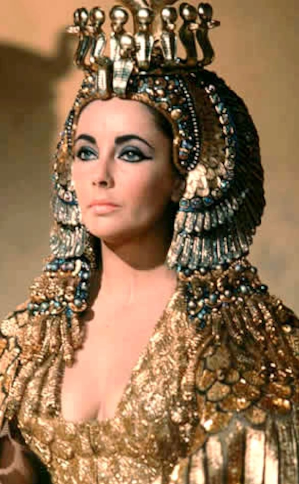 a history of cleopatra the queen of the nile Cleopatra was sometimes referred to as queen of the nile because she was the last pharaoh of egypt since the nile river was so important to egypt, the name of the river was sometimes used to.