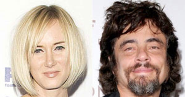 Kimberly Stewart and Benicio Del Toro's Baby Name: The ...
