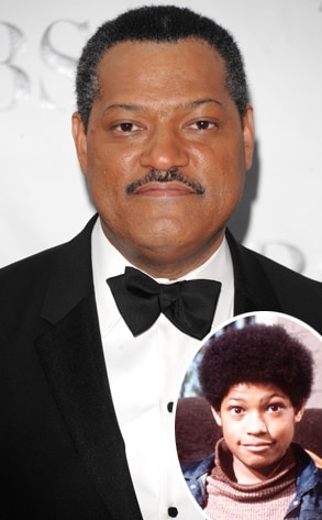 Lawrence Fishburne, One Life to Live