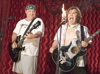 Tenacious D, Pick of Destiny