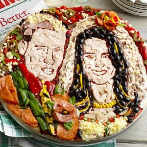 Prince William, Kate Middleton, Papa John's Pizza