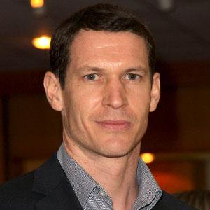Tim Hetherington