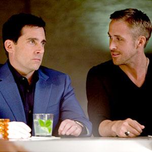 Crazy, Stupid, Love, Ryan Gosling, Steve Carell