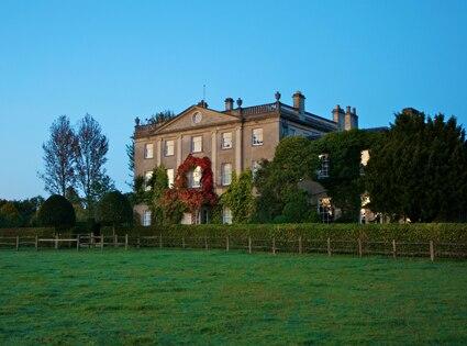 Highgrove Estate, Princess Perks