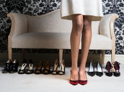 Shoes, Designer Shoemaker, Princess Perks