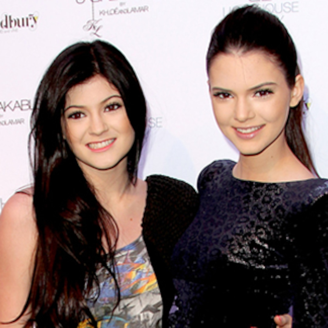 Kendall & Kylie Jenner Ready to Date? They Guess! - E! Online