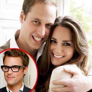Prince William, Kate Middleton, Brad Goreski