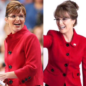 Sarah Palin, Julianne Moore