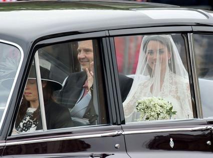 Kate Middleton, Catherine Middleton