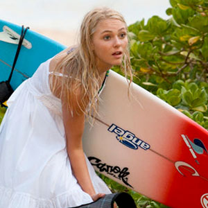 Soul Surfer, AnnaSophia Robb